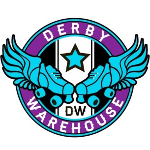 Derby Warehouse Logo